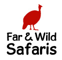 Independently Marketed by Far and Wild Safaris cc