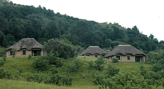 Upper Camp Thendele Camp Self Catering Drakensberg Accommodation Royal Natal Park South Africa