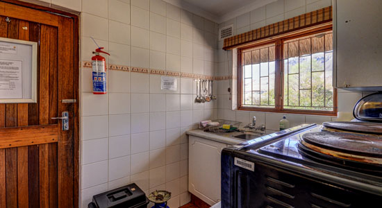 Self-Catering Drakensberg Accommodation Thendele Camp 2 Bed Chalet Lower Camp Royal Natal Park South Africa